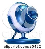 Web Camera Clip Art