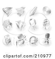Royalty-Free (RF) Design Elements Clipart, Illustrations ...