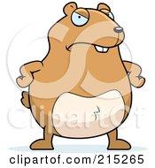 Mad Hamster