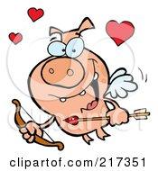 Cupid Piggy