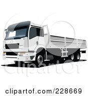 Trucking Lorry 4 by leonid
