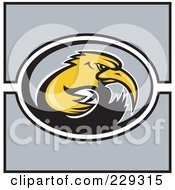 Royalty Free RF Clipart Illustration Of A New Zealand Rugby Kiwi Bird 1 by patrimonio