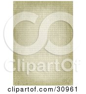 Beige Stone Textured Background With A Pattern Of Tiny Brown Hearts