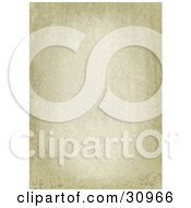 Clipart Illustration Of A Vertical Beige Stone Textured Background by suzib_100