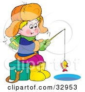 Clipart Illustration O...