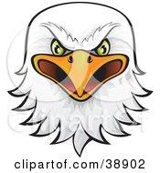 Royalty-Free (RF) Animal Head Clipart, Illustrations, Vector Graphics ...