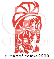 Chinese Astrology Character by Cherie Reve