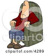 Chairman Clipart