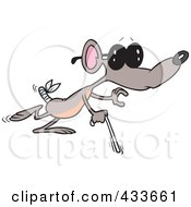 Blind Mouse