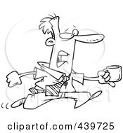 Royalty-Free (RF) Need Coffee Clipart, Illustrations ...