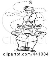 Royalty-Free (RF) Going Crazy Clipart, Illustrations ...