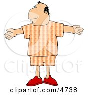 Mr Love Clipart