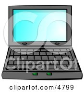 Personal Laptop Computer