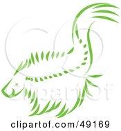 Green Skunk