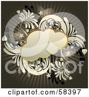 Royalty Free RF Clipart Illustration Of A by MilsiArt