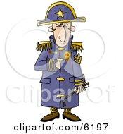 Napoleon Bonaparte Clipart Picture