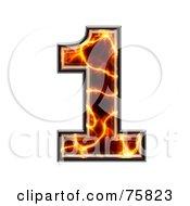 Magma Symbol Number 1