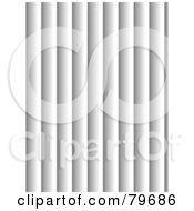 Royalty Free Rf Clipart Illustration Of A White Venetian