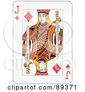 Playing cards by Frisko