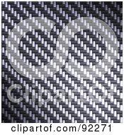 Carbon Fiber Background Texture - 7