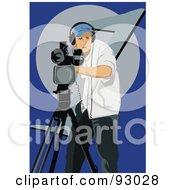 Camera Man - 3