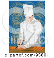 Male Professional Chef 8