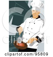 Male Professional Chef 11