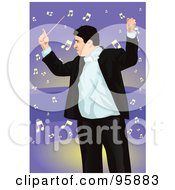 Professional Music Conductor 6