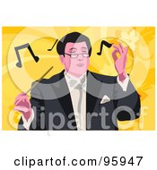Professional Music Conductor 1