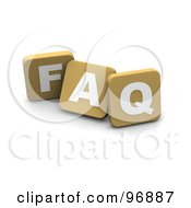 3d Tan Blocks Spelling FAQ