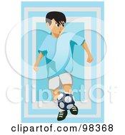 Soccer Boy 13