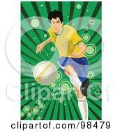 Soccer Man 2