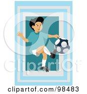 Soccer Boy 9