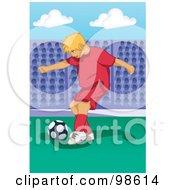 Soccer Boy 16