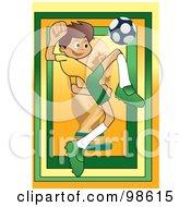 Soccer Boy 15
