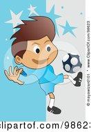 Soccer Boy 19
