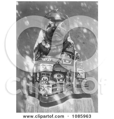 Tluwulahu Costume - Free Historical Stock Photography by JVPD