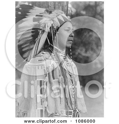 Umatilla Costume - Free Historical Stock Photography by JVPD