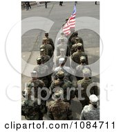 United States Delegation Free Stock Photography