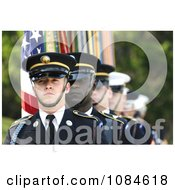 Walter Reed National Military Medical Center Ground Breaking Ceremony Free Stock Photography by JVPD