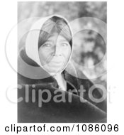 Wappo Woman Free Historical Stock Photography