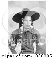 Wasco Indian Free Historical Stock Photography by JVPD