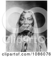 Washakie Chief Of Shoshones Free Historical Stock Photography