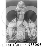 Wife Of Mnainak Free Historical Stock Photography by JVPD