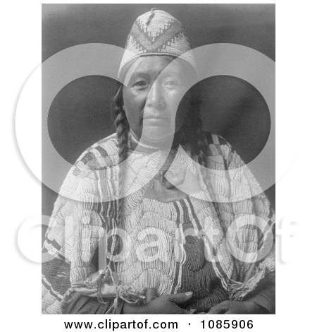 Wife of Mnainak - Free Historical Stock Photography by JVPD