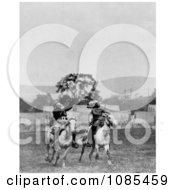 William F Cody Buffalo Bill Free Historical Stock Photography