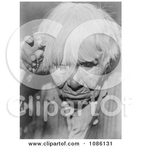 Yuki Woman - Free Historical Stock Photography by JVPD